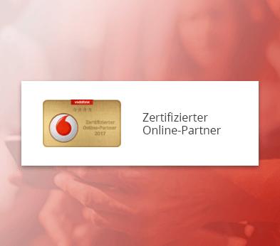 Vodafone Vertragsverlängerung Schnell Einfach Verlängern